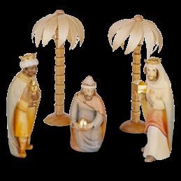 dritter Stock Christliche Figuren für 4-stöckige Pyramide