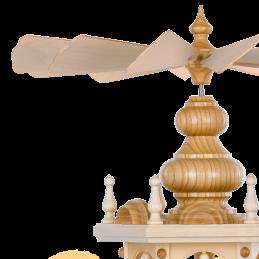 Abb.: Detailbild Flügel